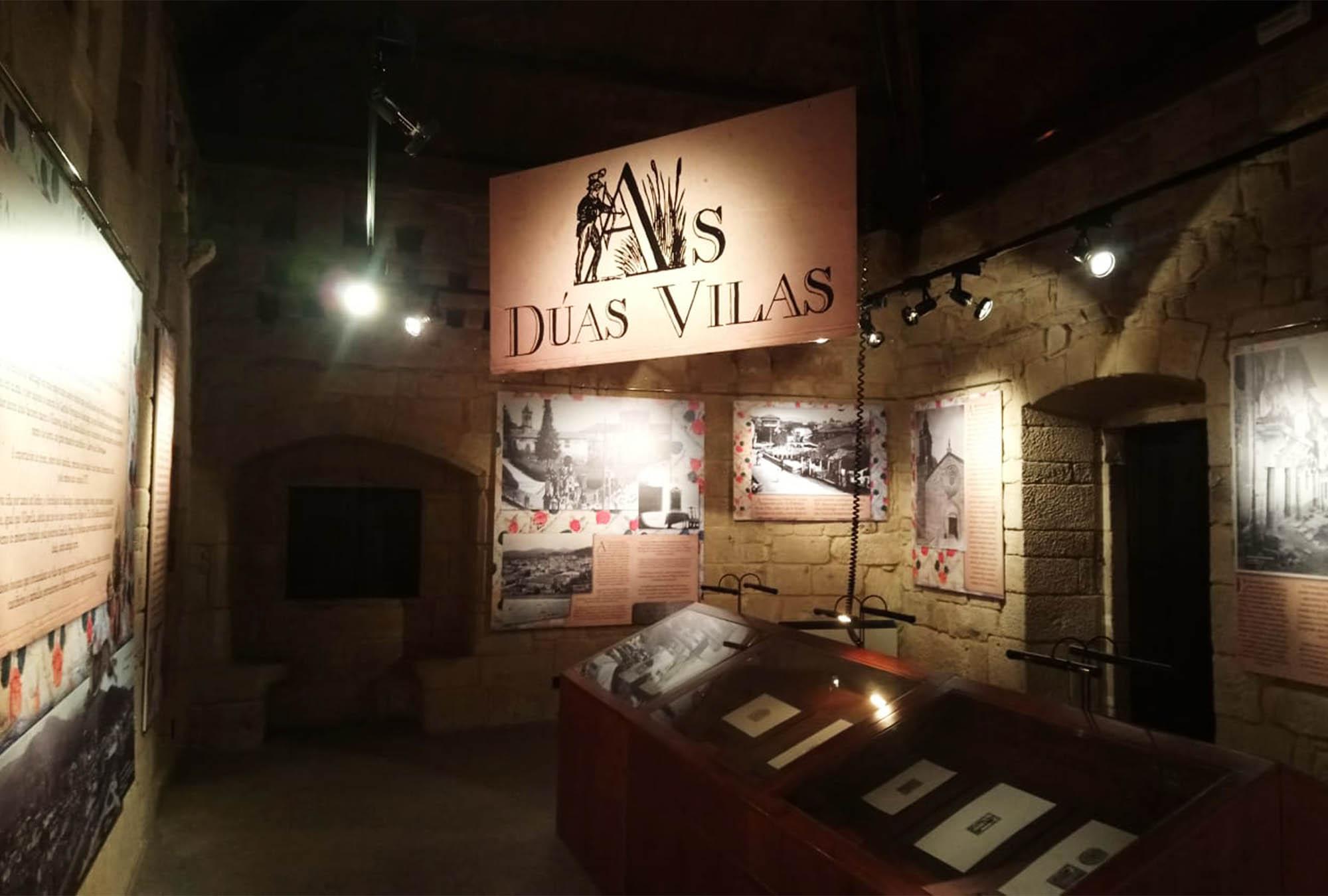 Exposiciones Cultura Turismo Redondela Pontevedra Diseño Publicidad Marketing